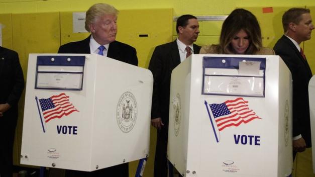 Trumpvote